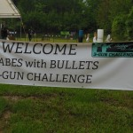 Babes With Bullets 3 Gun Challenge (Pt. 1)